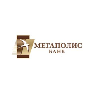 Банк «Мегаполис»
