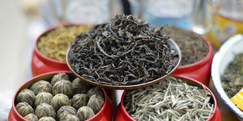 Настоящий чай из Китая в большом ассортименте!