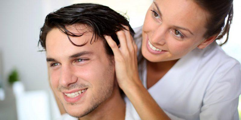Спасем ваши волосы!
